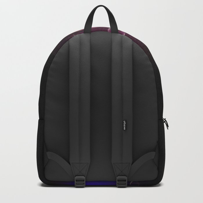 Bubbles and colors Backpack