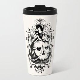 Mrs. Death II Travel Mug