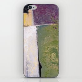 Earthshake iPhone Skin