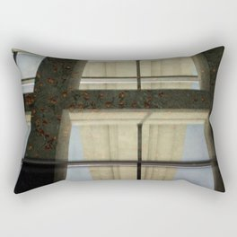 Remembrance Rectangular Pillow