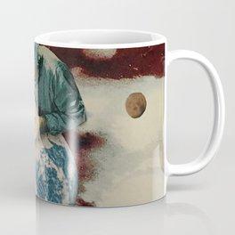 """Never seen so many people"" Coffee Mug"