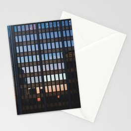 Chicago - Mecca of the Midwest II Stationery Cards