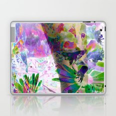 Tiptoe Laptop & iPad Skin