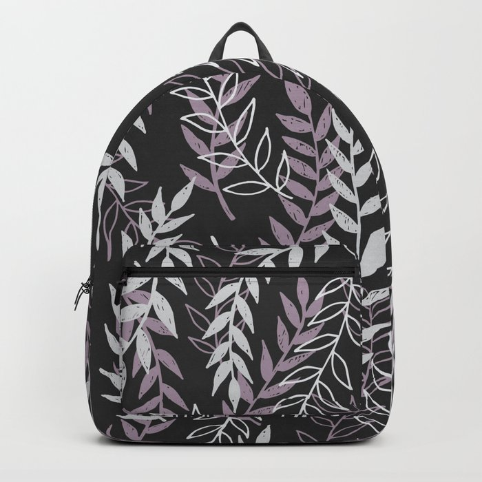 Leafage Backpack