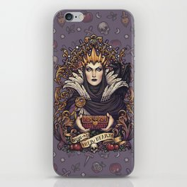 Bring me her heart iPhone Skin