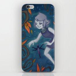 Queen Fairy iPhone Skin