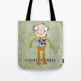 Precious Child Tote Bag