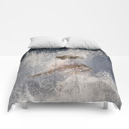 Enigma. Comforters