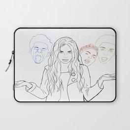 Chaps Laptop Sleeve