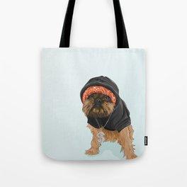 Gangster Digby Tote Bag