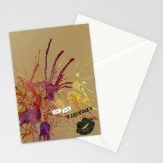 Beth's Valentine Stationery Cards