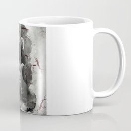 The half breed Mr. Quinlan Coffee Mug
