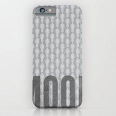 Moon Minimalist Poster Slim Case iPhone 6s