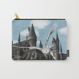Hedwig's flight Carry-All Pouch