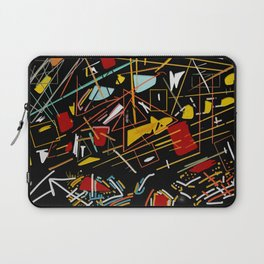 abstract 09 Laptop Sleeve