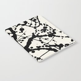 Cheers to Pollock Notebook