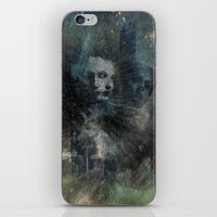 dark souls iPhone & iPod Skins featuring Dark Souls by Lil'h