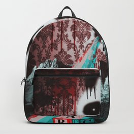 Life´s A, B,C. Backpack
