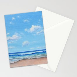 Beach Day 1 Stationery Cards