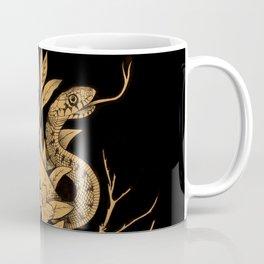 Sage Cleansing Rituals Coffee Mug