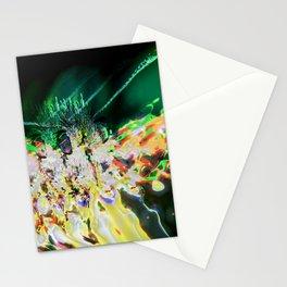 Ten-fold Butterfly Wings Stationery Cards