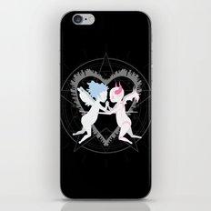 Sweet Agony iPhone & iPod Skin