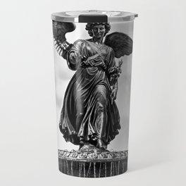 ANGEL OF THE WATERS Travel Mug