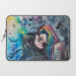 Colorful Me Laptop Sleeve