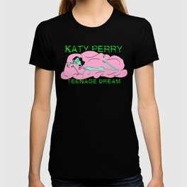 Katy - Teenage Dream - Zombie T-shirt