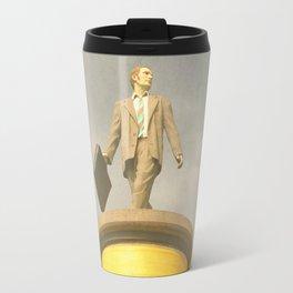 Säulenheilige Travel Mug