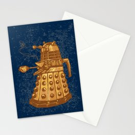 PERCOLATE!!! Stationery Cards