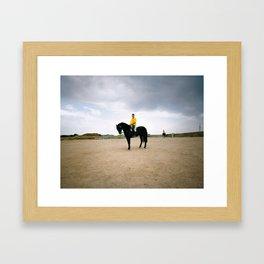 Genets 2 Framed Art Print