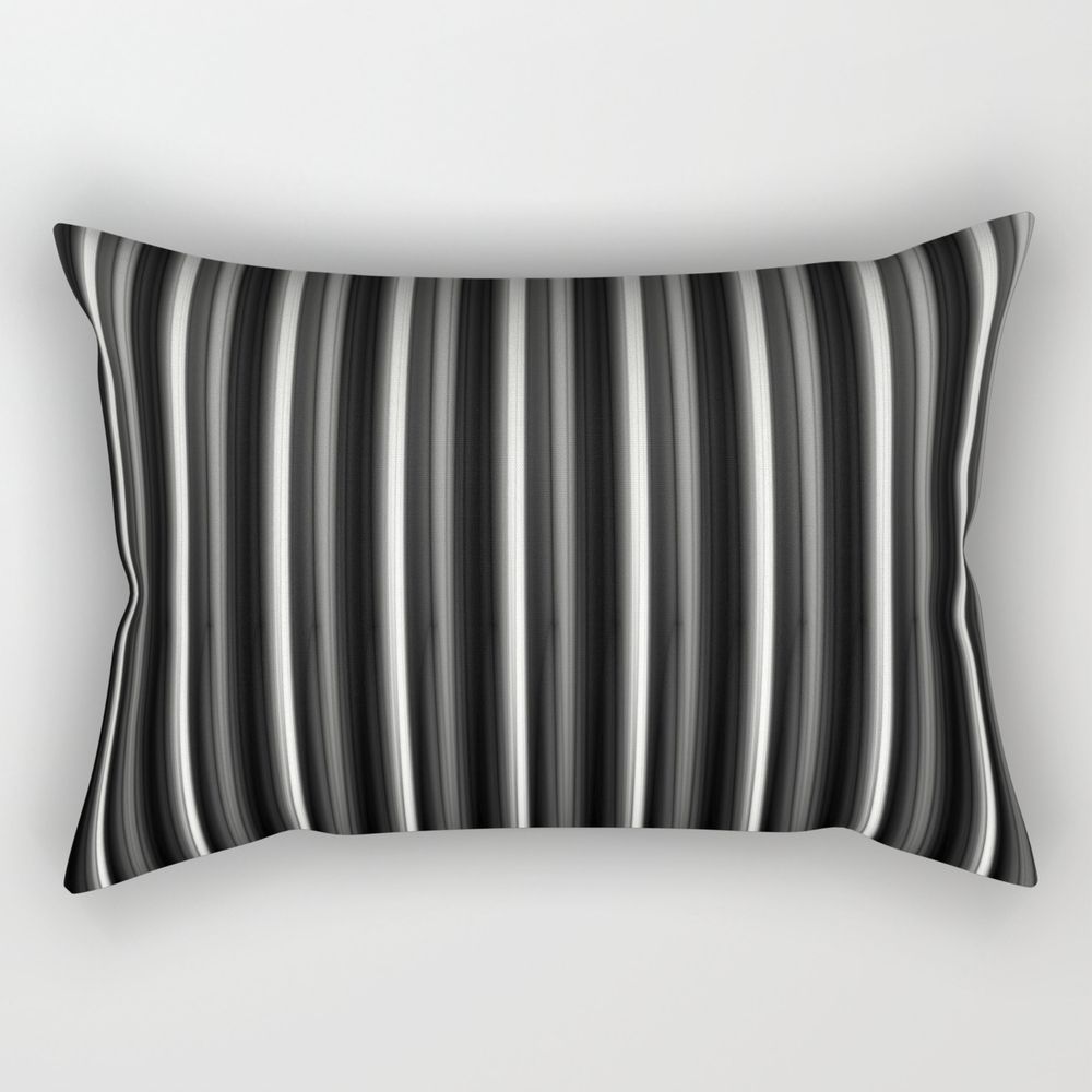 Straight Up And Down Rectangular Pillow RPW947024
