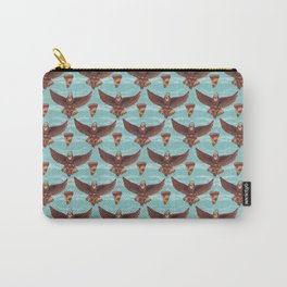 food eagle pizza Carry-All Pouch