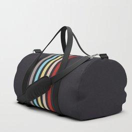 Classic Retro Edimmu Duffle Bag