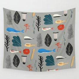 Maritime Wall Tapestry
