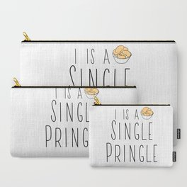 single pringle Carry-All Pouch