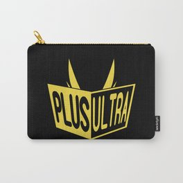 All Might Plus Ultra Carry-All Pouch