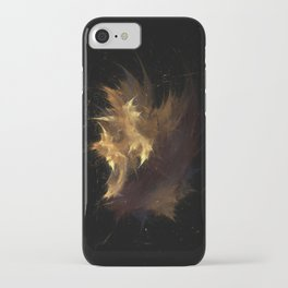 The Spice iPhone Case