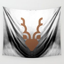 Stag Wall Tapestry