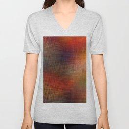 Fantasty Abstract Unisex V-Neck