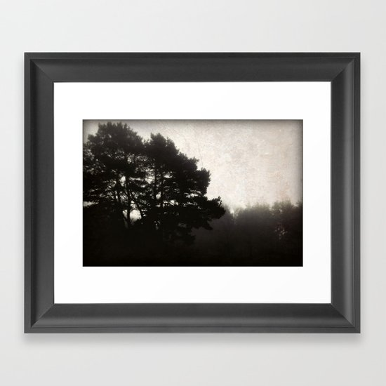 Still Framed Art Print