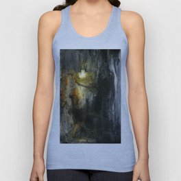 Transitions No. 7A by Kathy Morton Stanion Unisex Tank Top