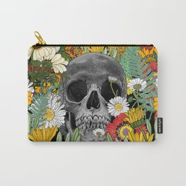 The Blackness Carry-All Pouch