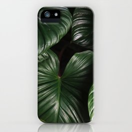 Botanical Luxe iPhone Case