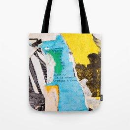 Merz 01 Tote Bag