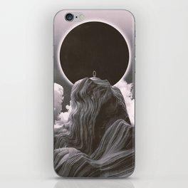 NMTEBW iPhone Skin