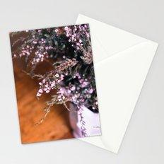Heather Sun Stationery Cards