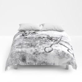 Scissorhands 2 Comforters