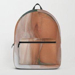 Bikini Bottom Overlay Backpack